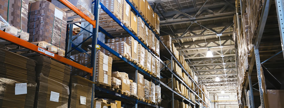 Security Solutions for Warehouses in Columbus,  OH